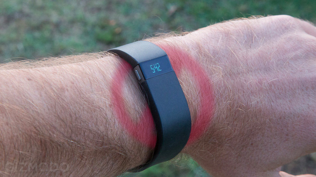 Fitbit Is Recalling All Force Wristbands