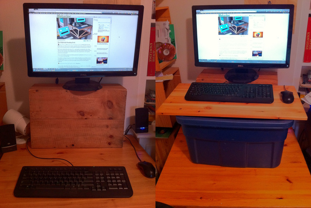 Five Best Standing Desks Life Hacker India