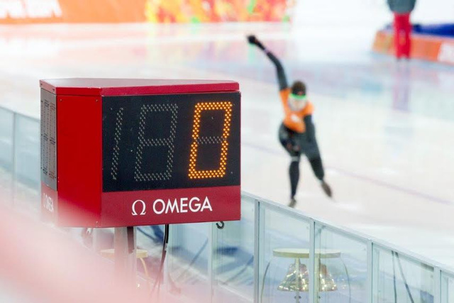 The Inside Story of How Olympic Timekeeping Is So Amazingly Precise