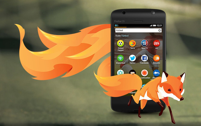Mozilla Is Planning a $25 Firefox OS Smartphone