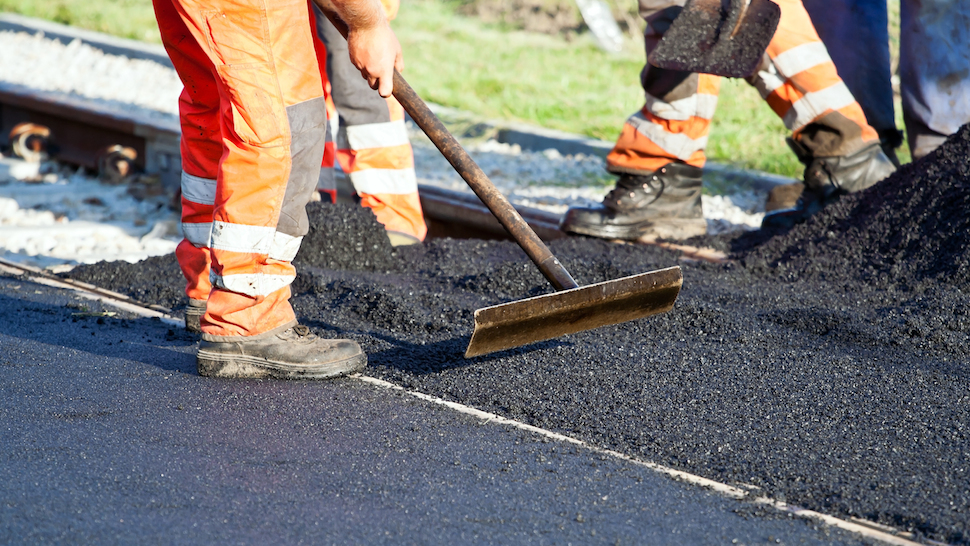We Can Now Pave Roads With Used Cooking Oil