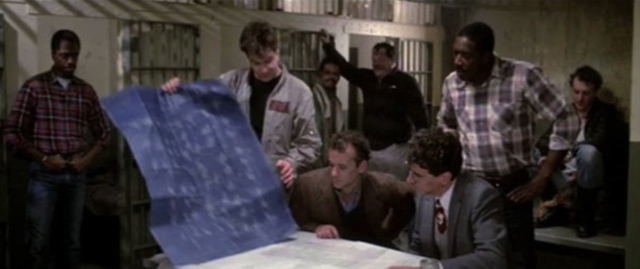 Why Ghostbusters Is Such An Awesome Architectural Film