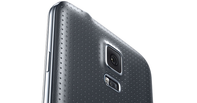 The Samsung Galaxy S5's Killer Camera Feature: Speed