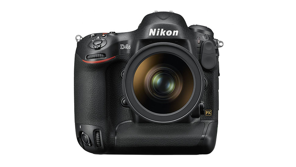 Nikon's New D4S Is An Epic Pro DSLR In A Familiar Package