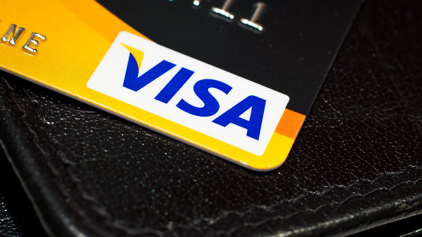 Visa Is Experimenting With Biometric Payment Systems