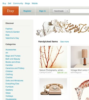 etsy 