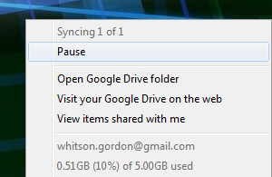Desktop File Syncing Faceoff: Dropbox vs. Google Drive