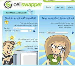 How to Get Out Of Your Cell Phone Contract Without Paying Termination Fees