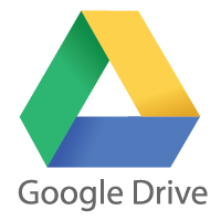 google drive logo vector 01 What Cool Things Can I Do with All This Free Cloud Storage Space?