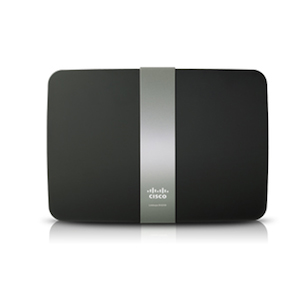 linksyse4200 Five Best Home Wi Fi Routers