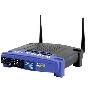 wrt54gl 300x300 Five Best Home Wi Fi Routers