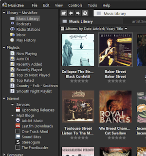 Five Best Desktop Music Players