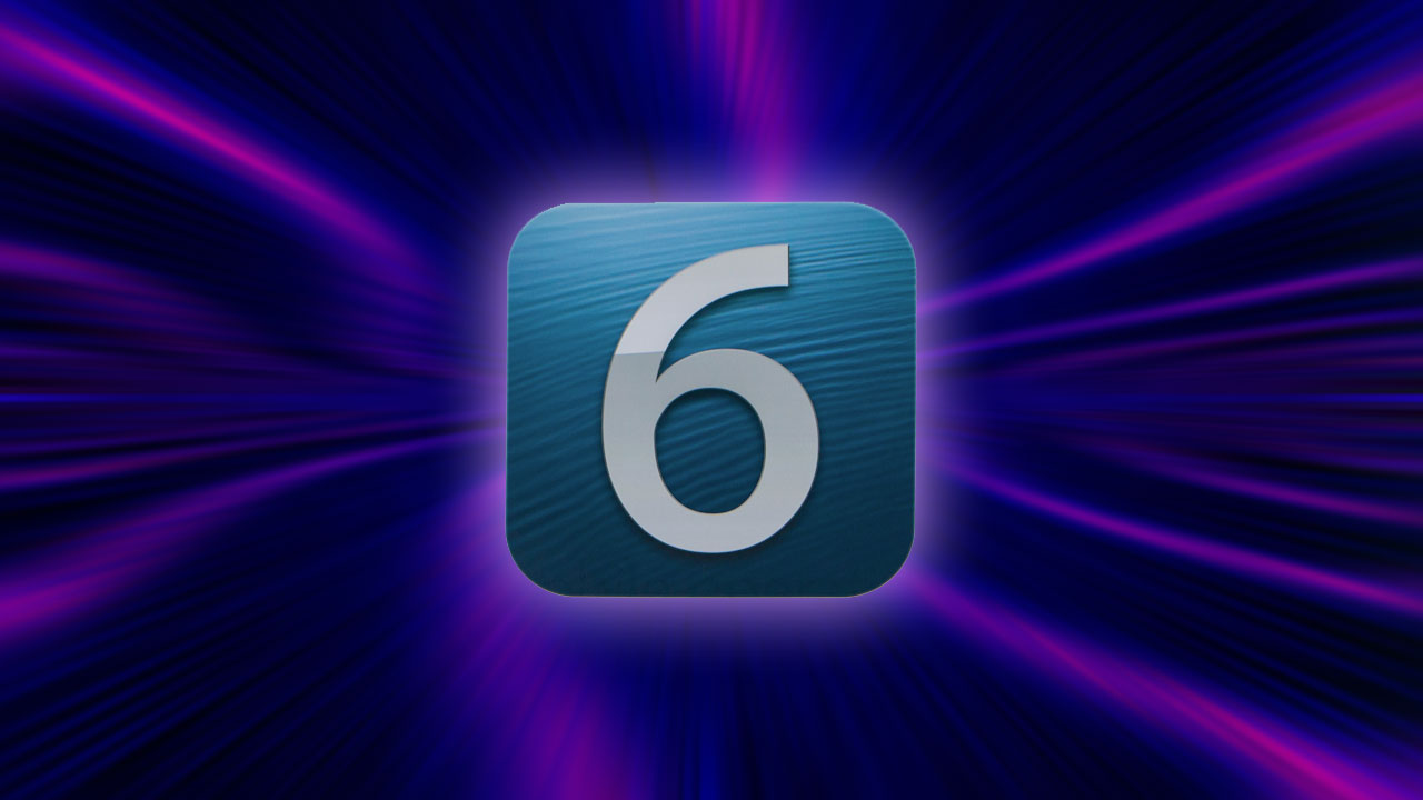 0600 update to ios 6 Everything You Need to Know About iOS 6