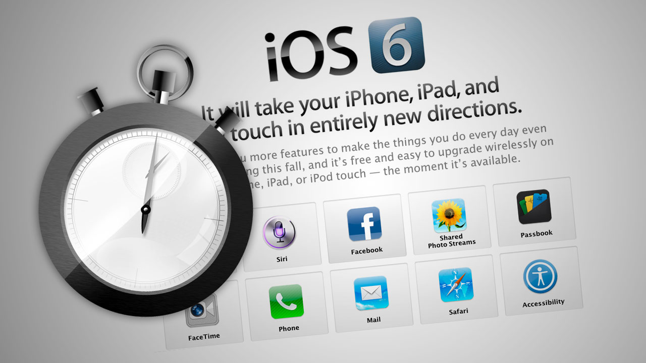 1130 everything you need to know about ios 6 in under 3 minutes videostill 1 Everything You Need to Know About iOS 6