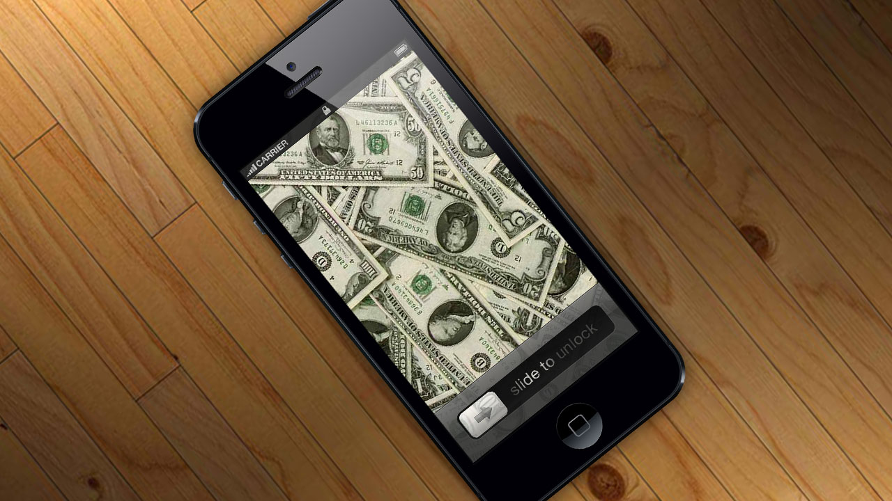 1200 iphone 5 ditch carrier get paid Everything You Need to Know About iOS 6