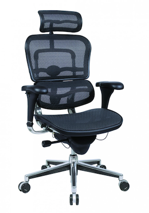 Five Best fice Chairs