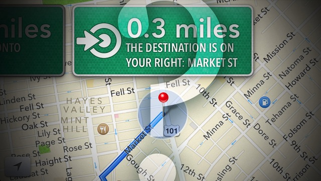 maps Everything You Need to Know About iOS 6
