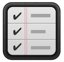 reminders icon Superior Replacements to the Boring Stock iPhone Apps