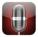 voicememos Superior Replacements to the Boring Stock iPhone Apps