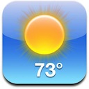 weather Superior Replacements to the Boring Stock iPhone Apps