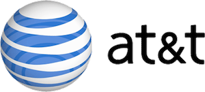 att logo Five Worst Companies for Customer Service