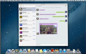 OS X 10.8 Mountain Lion: More iPhone-Like Than Ever