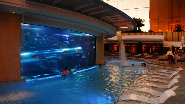 10 Most Awesome Pools In The World Gizmodo Australia