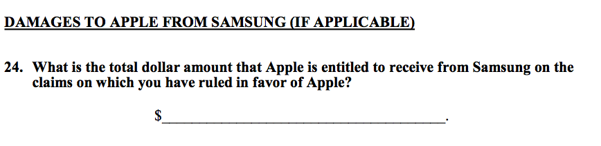 The 9 Most Ridiculous Moments of the Apple vs. Samsung Trial