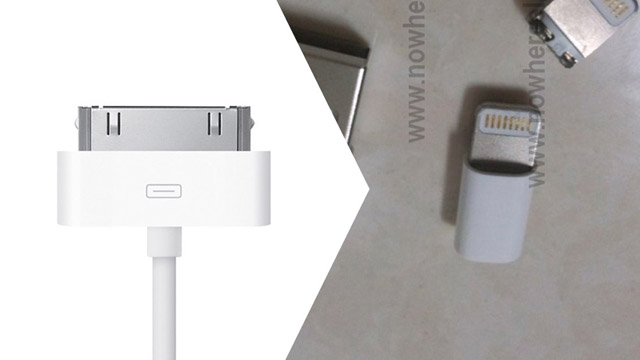 The Next iPhone's Foolproof Dock Connector
