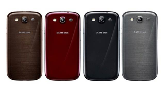 What the Hell Is This Wood-Paneled Galaxy S III Turd?