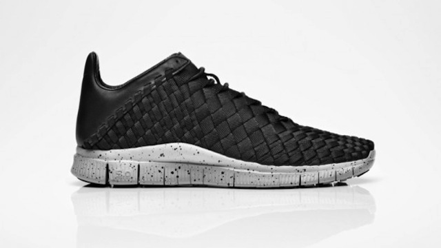 These Nike Free Inneva Woven Shoes Are All I Need to Be Happy