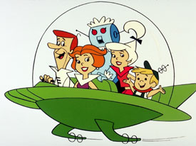 Awesome Jetsons Tech That's Still Not Here Yet