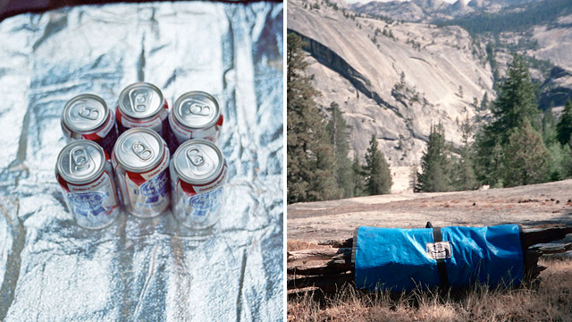 This Insulated Blanket Keeps Your Beer Cozy and Cold