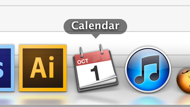 The iPhone 5 May Be the Best Phone In the Universe but Its Calendar Icon Still Sucks