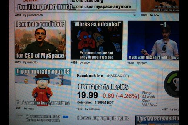Seeing More Internal Google Memes Shows How Hilariously Sad Googlers Really Are