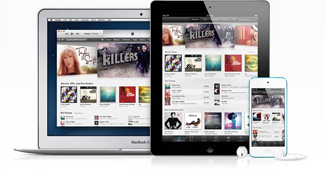 iTunes 11 Is Finally Out: Here's What's New