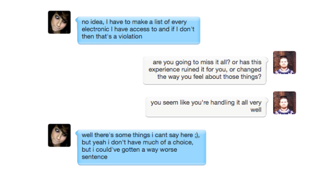 Exclusive: The Final Words of a 15-Year-Old Hacker Banned from the Internet