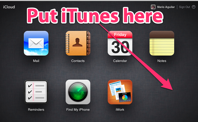 5 Features iTunes 11 Still Needs