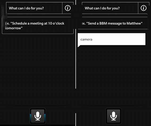Leaked BB10 Screenshots Look Like Every Other OS Except Crappier