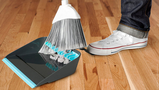 OXO and Quirky Are in a Ridiculous Fight Over the Design of a Dustpan