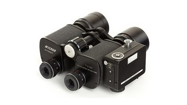 12 Classic Cameras Unlike Any Rig You've Ever Seen