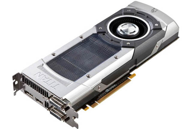 Nvidia Titan: A Massive GPU That Might Be Unbeatable
