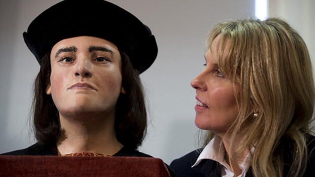 This Is What Richard III Looked Like Before Being Buried Beneath a Parking Lot