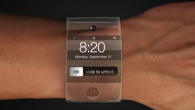How Stupid Are You Willing to Look for Apple's Amazing Magical iWatch?