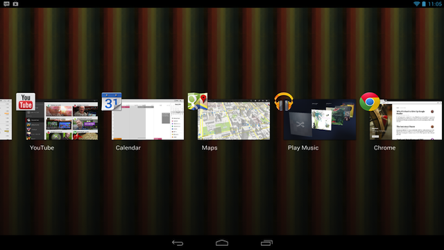 How Android's Multitasking Experience Could Be Even Better