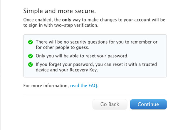 Apple Just Fixed a Huge Security Hole with Two-Step Verification