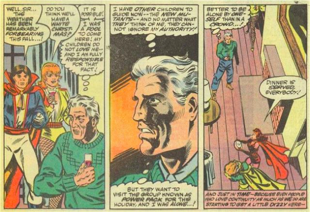 The weirdest political messages in the history of comics 26