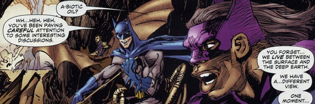 The weirdest political messages in the history of comics 29