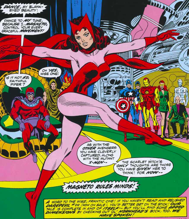 The weirdest political messages in the history of comics 27