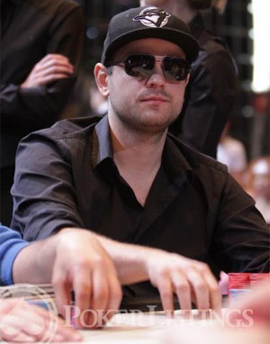 From Pro Gamer to Pro...Poker Player?
